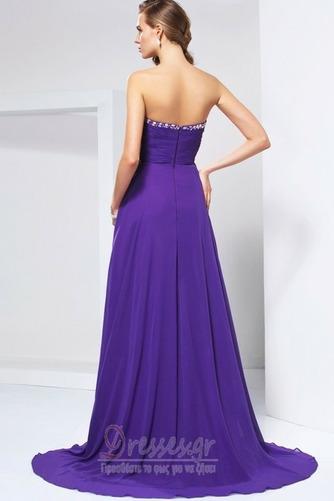 Αμάνικο Κόσμημα τονισμένο μπούστο σύγχρονος Βραδινά φορέματα - Σελίδα 2