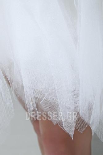 αγαπημένος Φυσικό Αμάνικο Μαργαριτάρια Καλοκαίρι Μπάλα φορέματα - Σελίδα 8