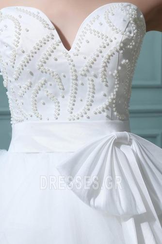 αγαπημένος Φυσικό Αμάνικο Μαργαριτάρια Καλοκαίρι Μπάλα φορέματα - Σελίδα 6