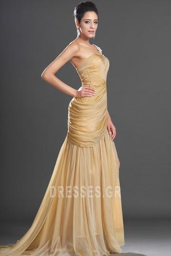 Χάντρες Λαμπερό Καλοκαίρι Χάνει Πλευρά σχισμή Μπάλα φορέματα - Σελίδα 5