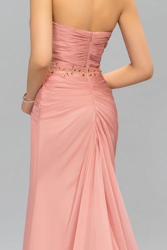 Άνοιξη αγαπημένος Φυσικό Οι πτυχωμένες μπούστο Βραδινά φορέματα - Σελίδα 6