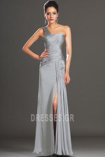 Τα μέσα πλάτη Μηρό-υψηλές σχισμή Χαμηλή Μέση Κοκτέιλ φορέματα - Σελίδα 2