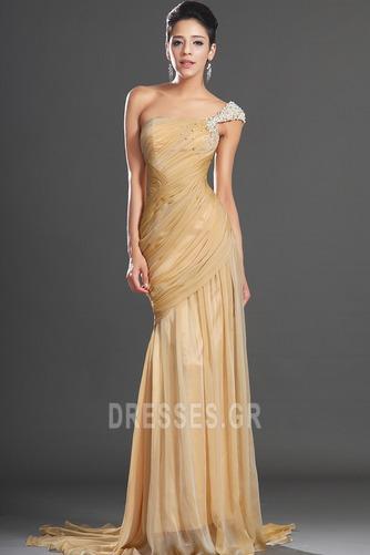 Χάντρες Λαμπερό Καλοκαίρι Χάνει Πλευρά σχισμή Μπάλα φορέματα - Σελίδα 4