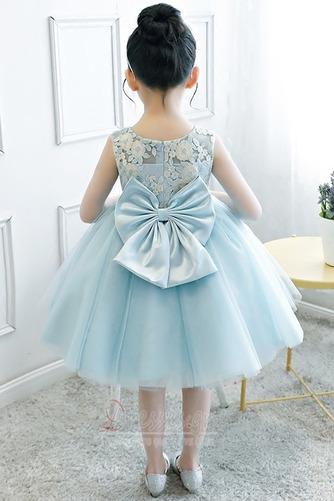 Δαντέλα επικάλυψης Κεντήματα Καλοκαίρι Φυσικό Λουλούδι κορίτσι φορέματα - Σελίδα 2