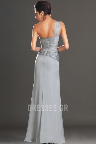 Τα μέσα πλάτη Μηρό-υψηλές σχισμή Χαμηλή Μέση Κοκτέιλ φορέματα - Σελίδα 5