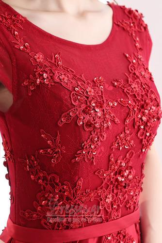 Δαντέλα-επάνω Φυσικό Χειμώνας Κεντήματα Κόσμημα Μπάλα φορέματα - Σελίδα 5