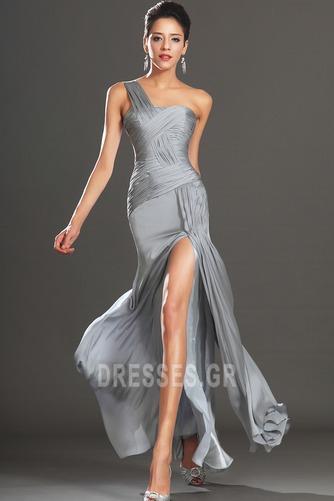 Τα μέσα πλάτη Μηρό-υψηλές σχισμή Χαμηλή Μέση Κοκτέιλ φορέματα - Σελίδα 1