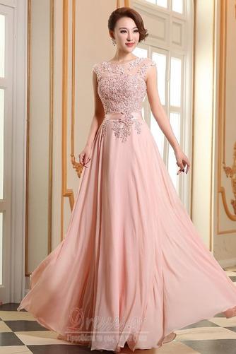 Προσαρμοσμένες μανίκια Δαντέλα-επάνω Δαντέλα επικάλυψης Βραδινά φορέματα - Σελίδα 5