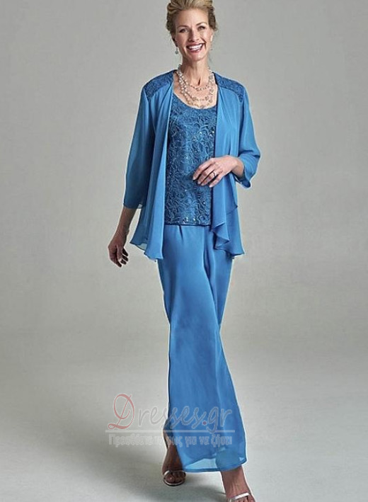 3a617d5b1aa4 Άνοιξη Κομψό Μακρύ Μανίκι Ντραπέ Μέχρι τον αστράγαλο Παντελόνι κοστούμι  φόρεμα - Σελίδα 1 ...