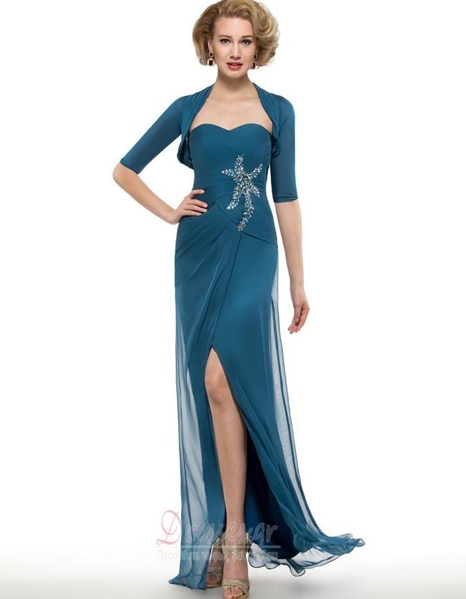 654c4eeea090 Γραμμή Α Άνοιξη αγαπημένος Οι πτυχωμένες μπούστο Μητέρα φόρεμα - Σελίδα 1  ...