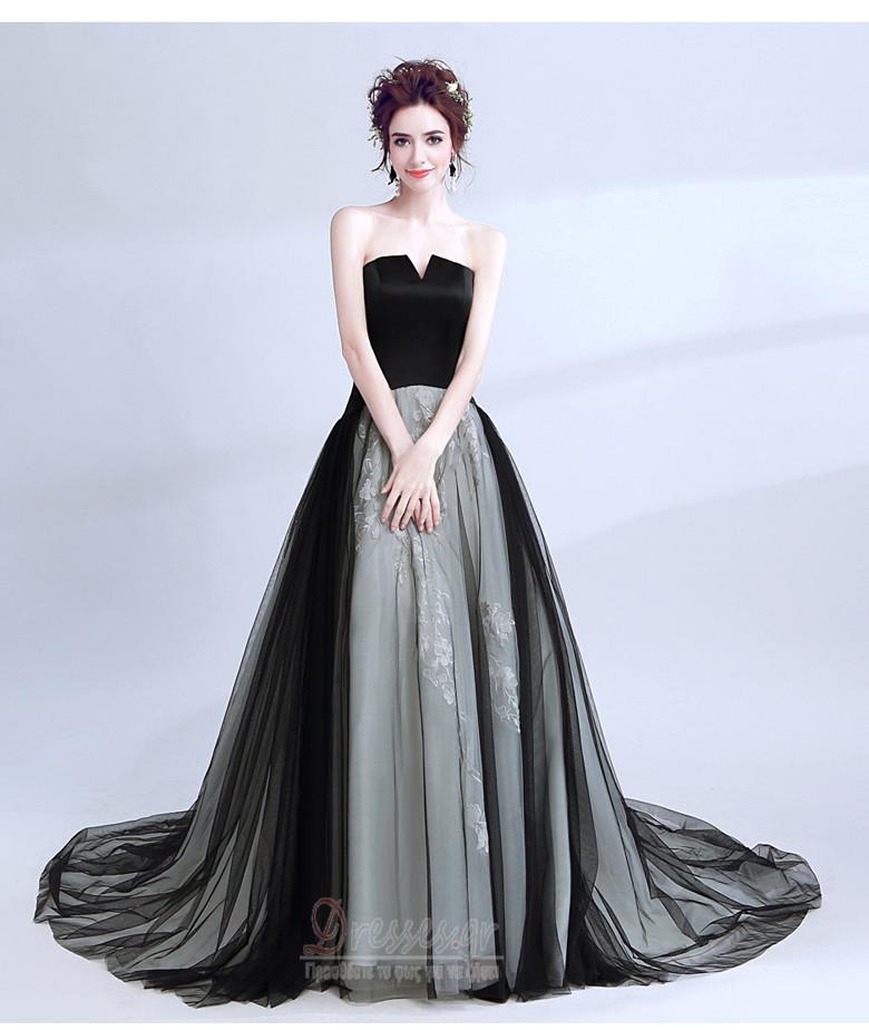 8f61d57f70a Τούλι Δαντέλα-επάνω Καλοκαίρι κούνια Γραμμή Α Μπάλα φορέματα ...
