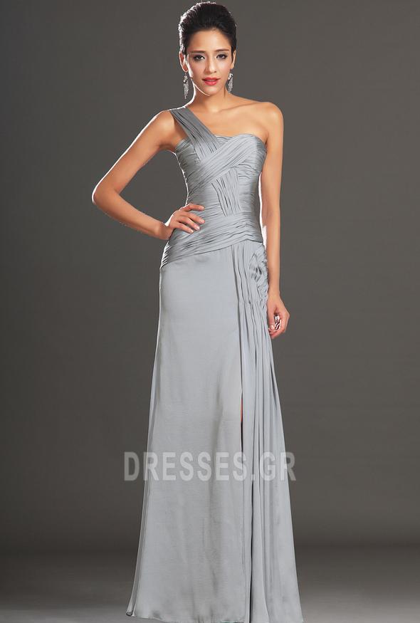 Τα μέσα πλάτη Μηρό-υψηλές σχισμή Χαμηλή Μέση Κοκτέιλ φορέματα - Σελίδα 3