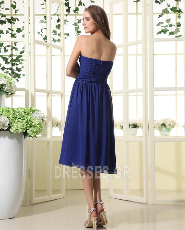 034aef64e538 ... Μέχρι το Γόνατο Αμάνικο Καλοκαίρι Τα μέσα πλάτη Παράνυμφος φορέματα -  Σελίδα 4 ...