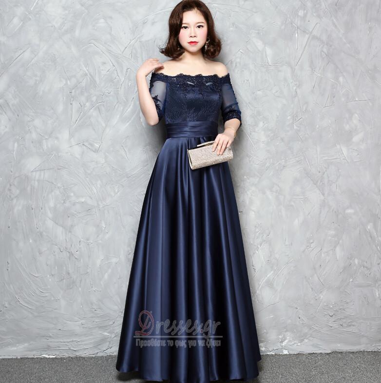 90dd8c2afd71 Μέχρι τον αστράγαλο Επίσημη Γραμμή Α Κοντομάνικο Βραδινά φορέματα - Σελίδα 1  ...