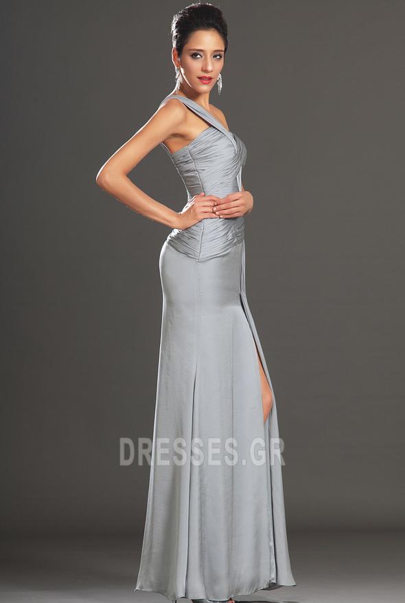 Τα μέσα πλάτη Μηρό-υψηλές σχισμή Χαμηλή Μέση Κοκτέιλ φορέματα - Σελίδα 4