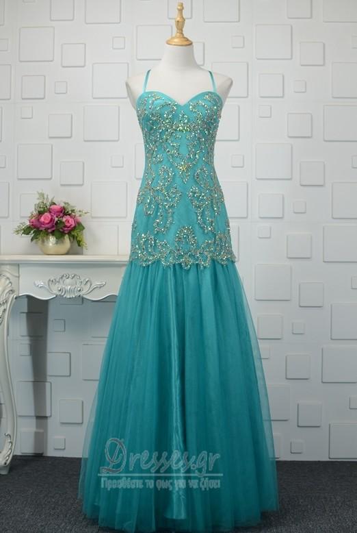 6c9bd5a593cc Ντραπέ Χειμώνας Αμάνικο Χαμηλή Μέση Αχλάδι Μπάλα φορέματα - Σελίδα 1 ...