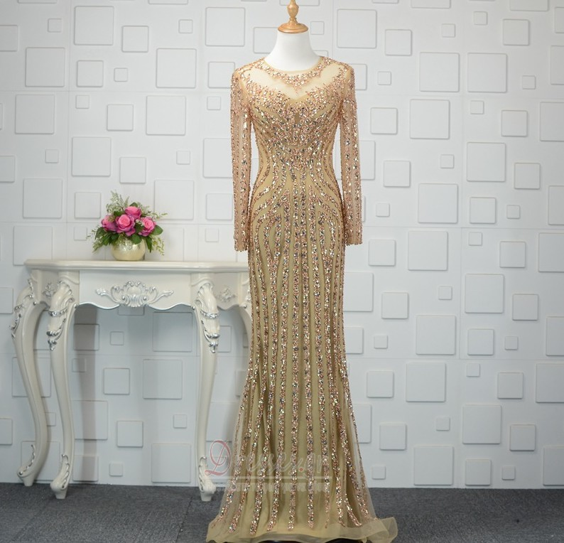 6f094baf9024 Κόσμημα τονισμένο μπούστο Κόσμημα Γραμμή Α Βραδινά φορέματα - Σελίδα 1 ...