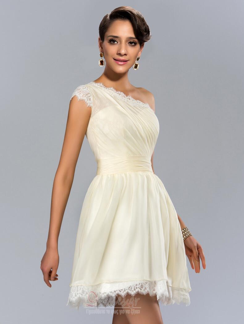 224c8512c327 ... Ασύμμετρα μανίκια Κοντό Φυσικό άτυπος Αμάνικο Κοκτέιλ φορέματα - Σελίδα  3 ...