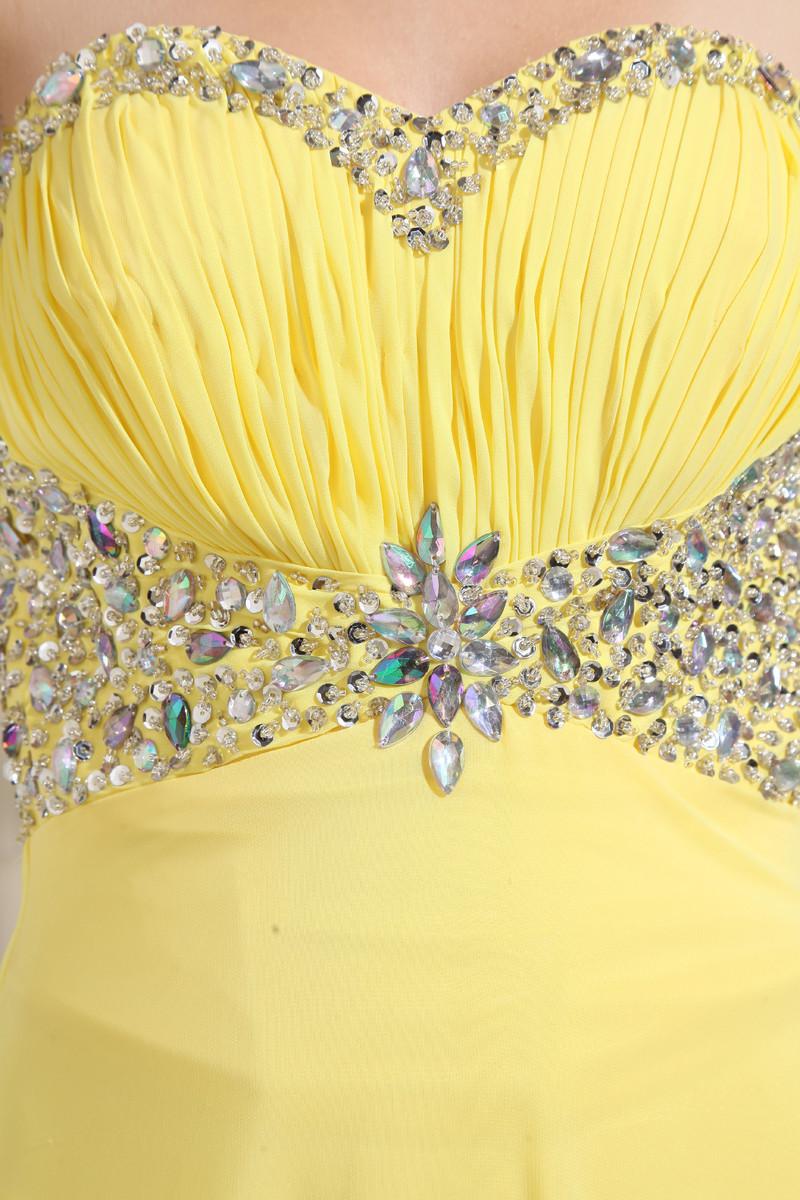 9b755d7a76e0 ... Σιφόν αγαπημένος Κρυστάλλινη Πολυτελές Διακοσμημένες με χάντρες ζώνη  Βραδινά φορέματα - Σελίδα 5 ...