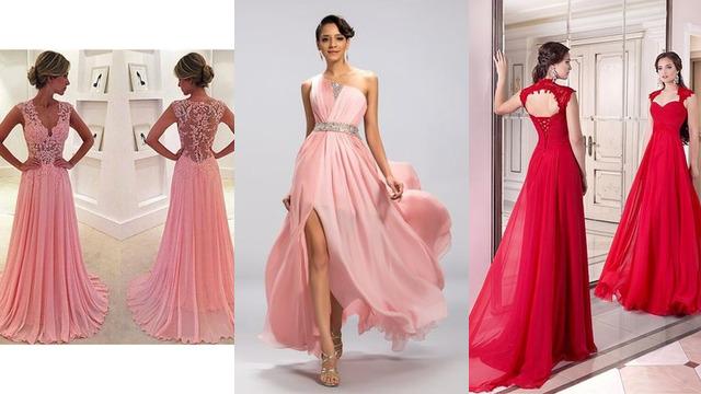 b08aa8d72835 Σελίδα 3 - Κόκκινο βραδινά φορέματα - dresses.gr